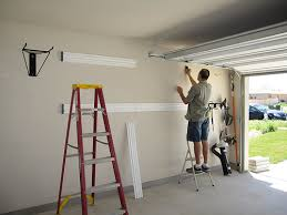 Garage Door Maintenance Pearland