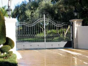 Gate Opener Repair Pearland