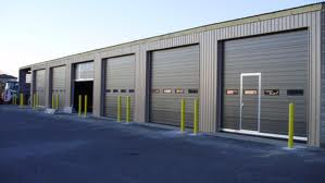 Commercial Garage Door Service Pearland