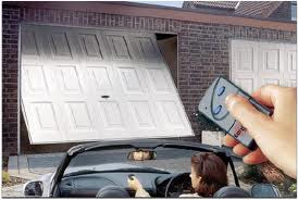 Electric Garage Door Pearland