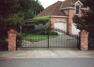 Automatic Gate Repair Pearland