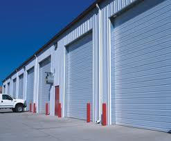 Commercial Garage Door Installation Pearland