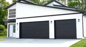 Flush Garage Doors Pearland