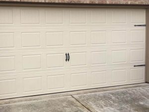 Garage Door Replacement Pearland