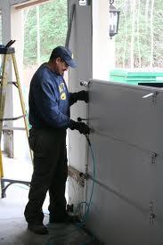 Garage Door Installation Pearland