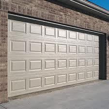 Raised Garage Doors Pearland