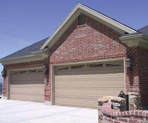 Steel Garage Doors Pearland